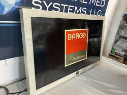 Barco K9303000a Md-4221 Medical Monitor