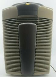 Hunter Permalife Air Purifier Model 30547 120v Electrical Home Ion Generator