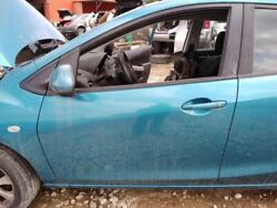 No Shipping Driver Left Front Door Electric Fits 11-14 Mazda 2 234671