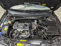 2001 Volvo S60 Series 2.4t Oem Auto Fwd Engine Assembly 80k Motor B5244t3 Vin 58