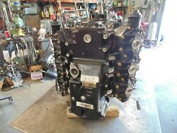 439765 5001509 5001510 Ficht Evinrude Outboard Powerhead V6 200 225hp 1999 2000