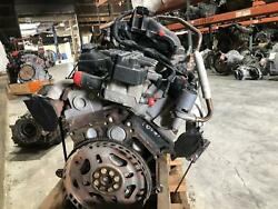 2008-2010 3.8l Chrysler Town And Country Dodge Caravan Good Running Engine