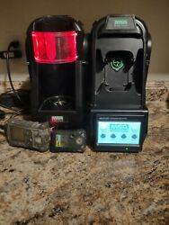 Msa Altair 4x Galaxy Gx2 Calibration Station And Extras