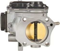 Tb1245 Spectra Premium Fuel Injection Throttle Body Assembly P/ntb1245