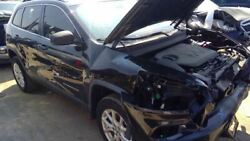 Automatic Transmission 3.2l 4wd With Tow Pkg Fits 14-15 Cherokee 869555