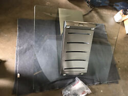 Rare New Miele Da2894ss Wall Mounted Ventilation Hood Discontinued - Pickup Only