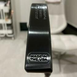 Bettinardi Limited Putter Ss18 All Black Sold Out Item Rare Mint Ship From Japan