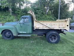 1950 Chevy 6100 Parts
