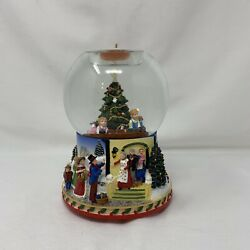 Partylite - P7655 Christmas Morning Holiday Tealight Globe