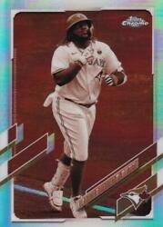 2021 Topps Chrome Sepia Refractors #1 220 You Pick and Choose Rookies RC#x27;s