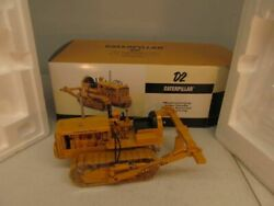 Speccast Caterpillar D2 Track Type Tractor W/ Tool Bar Ripper 1/16 Acmoc