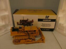 Speccast Caterpillar D2 Track Type Tractor W/ Tool Bar Blade 1/16 2004 Acmoc