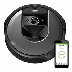 Irobot Roomba I7 7150 Robot Vacuum- Wi-fi Connected, Smart Mapping, Works With