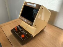 Nintendo Tabletop Game And Watch Donkey Kong Jr. Vintage 1983 Game - Please Read