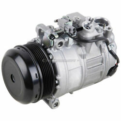 For Freightliner Sprinter 2500 3500 Oem Ac Compressor And A/c Clutch Csw