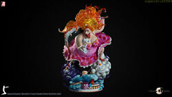 Last Sleep Ls One Piece Charlotte Linlin 1/4 Gk Collector Resin Painted Statue
