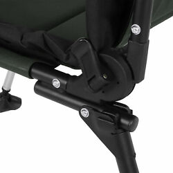 Armchair 0‑180 Degrees Folding Storage For Camping