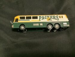 White Rose Collectibles 1993 Green Bay Packers Superstars Diecast Coach Bus