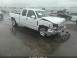Driver Front Door Classic Style Electric Fits 99-07 Sierra 1500 Pickup 2394857