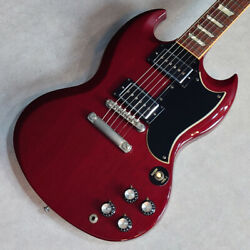 Gibson Sg And03962 Reissue P-94 Mod Secondhand Instruments/electric