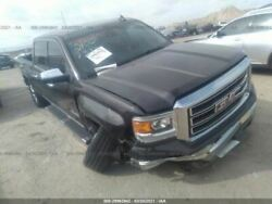 Driver Front Door Classic Style Fits 14-19 Silverado 1500 Pickup 2426572