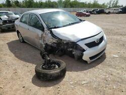 Engine 1.8l 2zrfe Engine With Variable Valve Timing Fits 09-10 Corolla 2403190