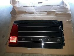 🇺🇸02-03 Lincoln Blackwood Rear Tail Gate Door W/ Tail Light Left Driver Side