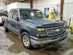 Driver Front Door Classic Style Electric Fits 99-07 Sierra 1500 Pickup 1823492