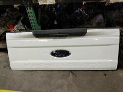 Trunk/hatch/tailgate With Tailgate Step Fits 17-19 Ford F250sd Pickup 2110144