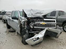 Driver Front Door Classic Style Fits 14-19 Silverado 1500 Pickup 2390787