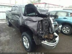 Driver Front Door Classic Style Fits 14-19 Silverado 1500 Pickup 2419525