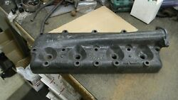 Model T Ford Low Head Last One Good Threads From Estate Lots Model T And A Parts
