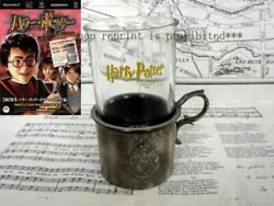 Used Harry Potter Poly Juice Tumbler Glass Cup Room Of Secrets 12cm From Japan