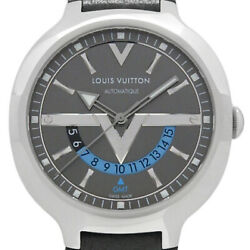 Louis Vuitton Voyager Gmt Q7d30 Automated Menand039s Back Suggested Table