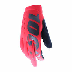 100 Brisker Cold Weather Aw21 Kidand039s Full Finger Cycling Gloves