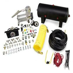 On-board Air Kit For 2008 Ford F-450 Super Duty