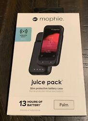 Mophie Juice Pack 900mah Protective Battery Case Made For Palm - Brand New