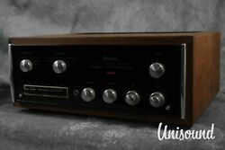 Mcintosh C26 Stereo Preamplifier In Very Good Condition