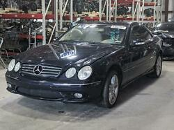 2006 Mercedes Cl500 Class Amg Oem Rwd Auto Transmission Assembly 86k 922.901