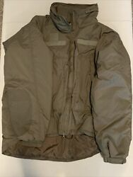 Halys Sekri Pcu L7 Large Type 1 Parka Military Insulated Jacket Level 7 Cag Sf