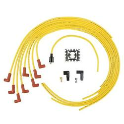 Accel Universal Fit Spark Plug Wire Set For 1966 Dodge Coronet 440 Ae193b-2b48