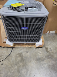 Carrier 5 Ton 13 Seer Air Conditioning Condenser 24abb360a0n3 Scratch And Dent
