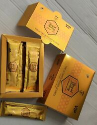 Pure Royal Honey Made In Turkey Exp 2024 For Men