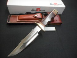 Al Mar Since 1963 25th Anniversary The Special Foroce Knives