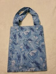 Kids Tote Bag featuring Harry Potter Quiditch team Halloween Trick Or Treat Bag $12.00