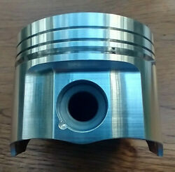Wiseco Pro Tru Chrysler 225 Slant 6 Forged Piston Kit 6 Pistons W/ Rings And Pins