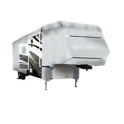 Eliteshield Ultimate 5th Wheel Travel Trailer Camper Cover Fits 33and039-35and039l