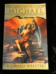 Archangel Michael For Guidance and Protection Softcover $11.21