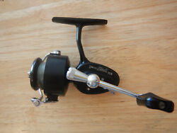 1974 Garcia Mitchell 308 Spinning Reel Box - Made In France