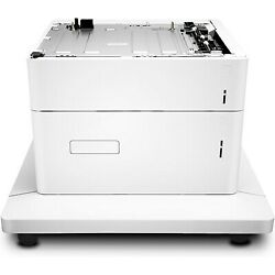 Hp Color Laserjet 1x550/2000-sheet Hci Feeder And Stand | P1b12a